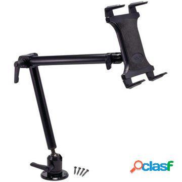 Supporto per tablet arkon tab803 heavy-duty con base di montaggio a 4 fori
