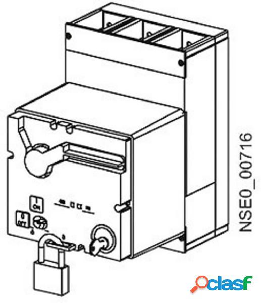 Siemens 3vl9300-3mh00 azionamento motore 1 pz. tens.comm.max: 60 v dc/ac