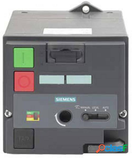 Siemens 3vl9600-3me10 azionamento motore 1 pz. (l x a x p) 190 x 168.9 x 182.1 mm
