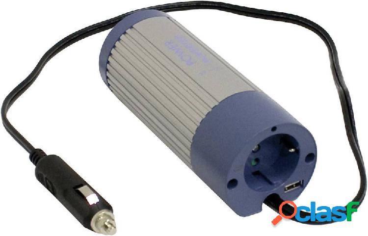 Mean well inverter a301-100-f3 100 w 12 v/dc -