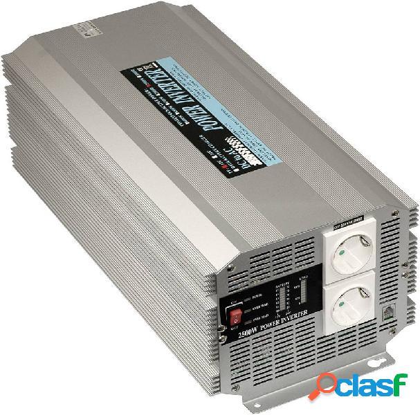 Mean well inverter a301-2k5-f3 2500 w 12 v/dc -
