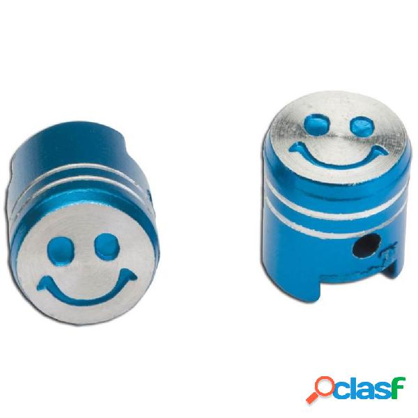 Coppia valvoline blu smile