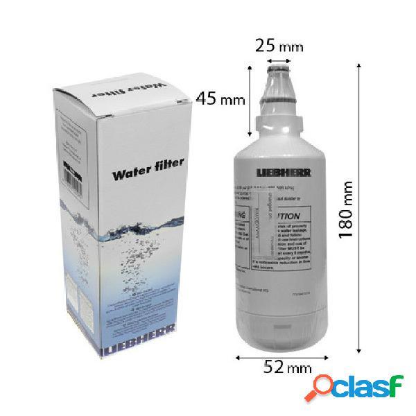 Filtro acqua frigo liebherr