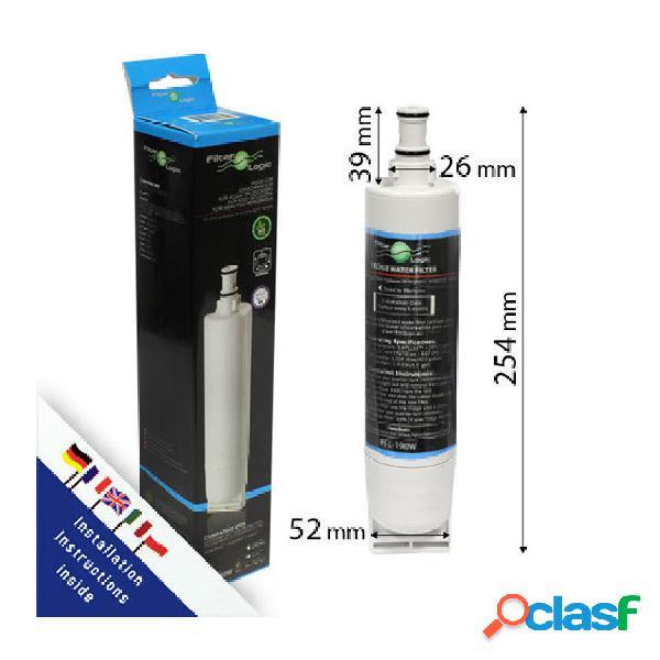 Filtro acqua per frigorifero americano