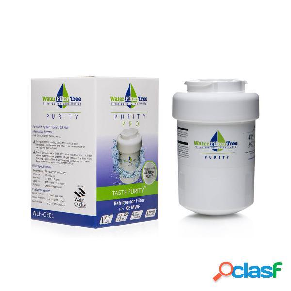Filtro cartuccia acqua frigo general electric