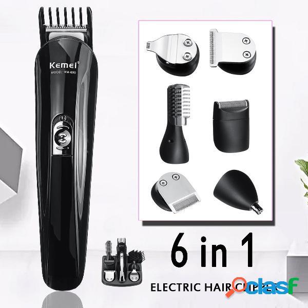 Trimmer capelli professionale ricaricabile per capelli