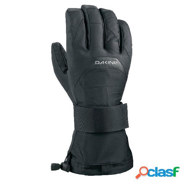 Guanti snow dakine wristguard (colore: nero, taglia: xl)