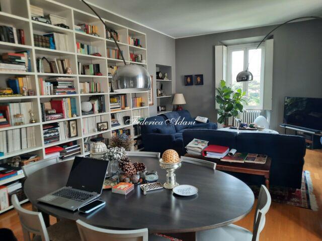 Appartamento di 3 vani e di 110 mq (milano) rif. a588