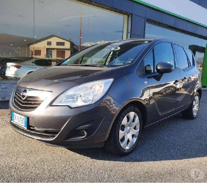Opel meriva 1.3 cdti elective bollengo - auto usate in vendita