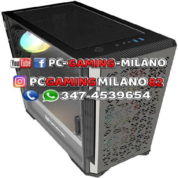 Pc gaming amd ryzen5 3600|16gb ddr4|512gb m2|gtx 1650