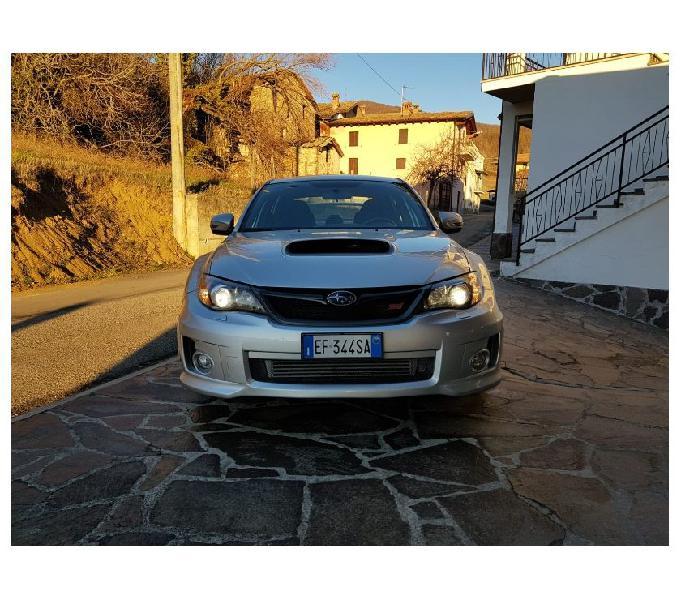 Subaru wrx_sti voghera - auto usate in vendita