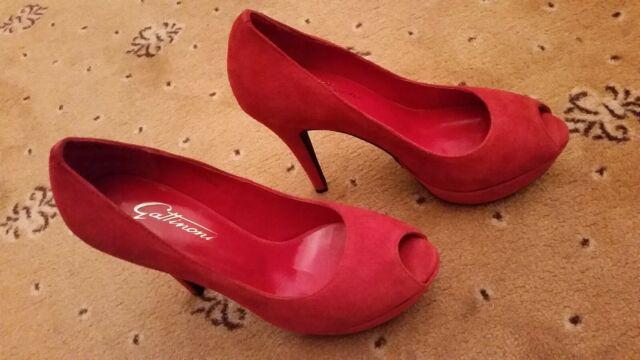 Scarpe e scarponcini donna