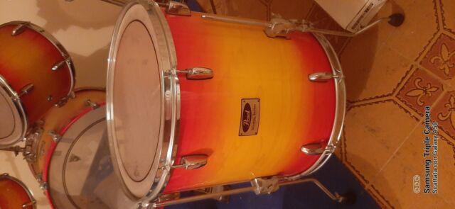 Set batteria pearl session series