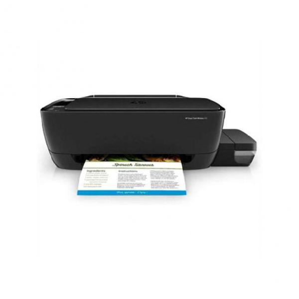 Stampante multifunzione hp 5se16b smart tank 455 wifi