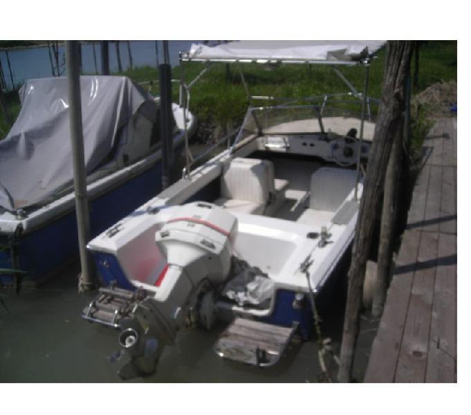 Barca da pesca cicala bartinetti chioggia - barche usate occasione