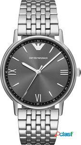 Emporio armani orologio uomo solo tempo mod. ar11068