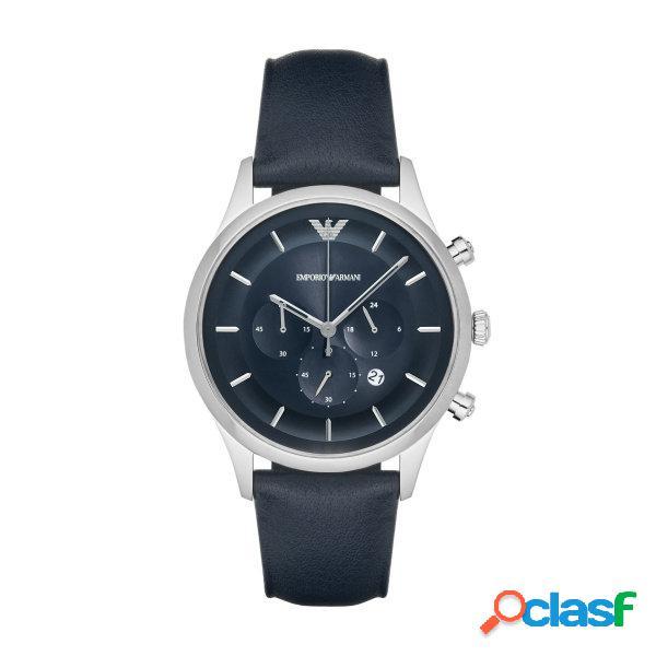Emporio armani orologio uomo cronografo mod. ar11018