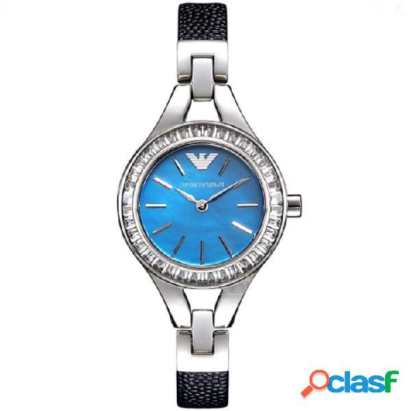 "Emporio armani ""ladies watch"" mod. ar7330"