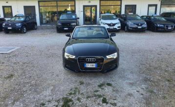 Audi a5 cabrio 2.0tdi…
