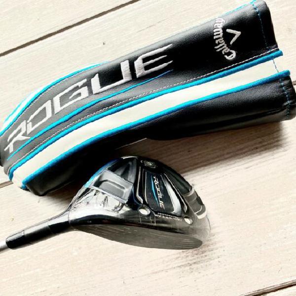 Golf legno callaway rogue 3