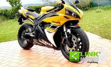Yamaha yzf-r1 laguna…