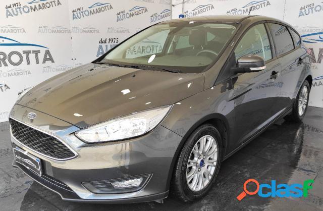Ford focus diesel in vendita a limatola (benevento)