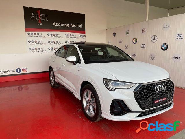 Audi q3 diesel in vendita a giugliano in campania (napoli)