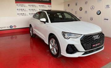 Audi - q3 - 35 tdi s…