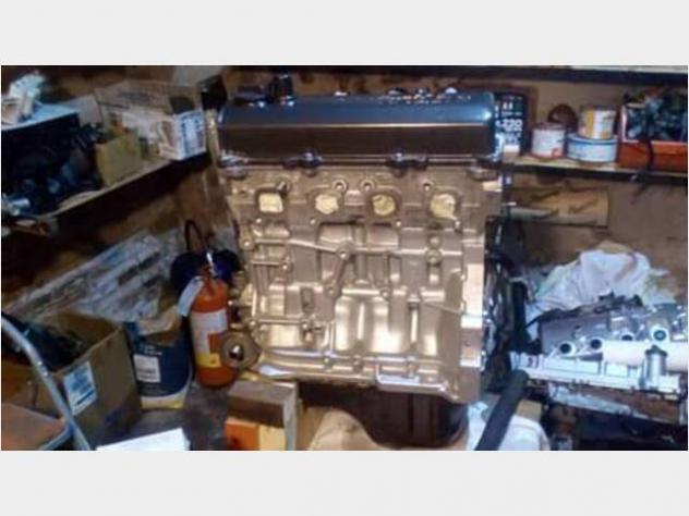 Daihatsu feroza motori nuovi* rigenerati