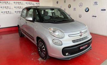 Fiat - 500 l - 1.3…