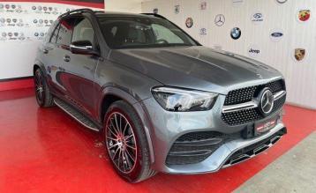 Mercedes - gle - 350 de…