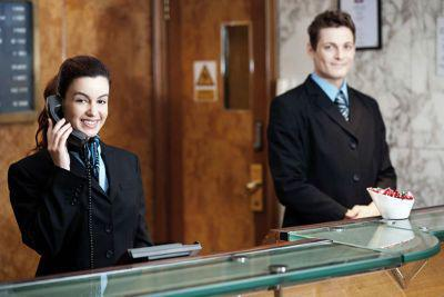 Corso professionale di addetto alla reception a venezia