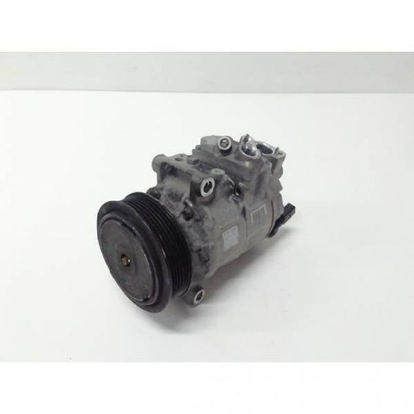 1k0820859t compressore a/c volkswagen golf 6 berlina (0812)