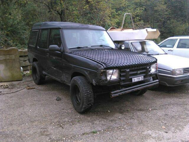 Auto old