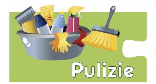 Personale per servizi di pulizie roma e provincia