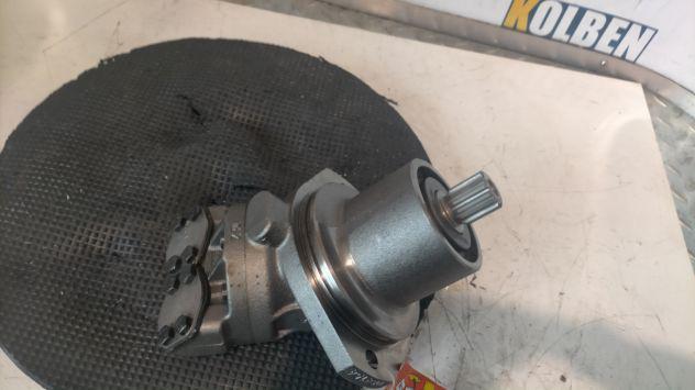 Rexroth a2fe28/61w-val100 motore idraulico a2fe