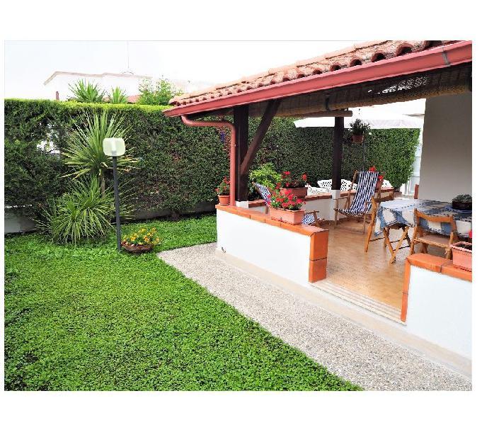 Villa in vendita a leporano marina leporano - casa in vendita
