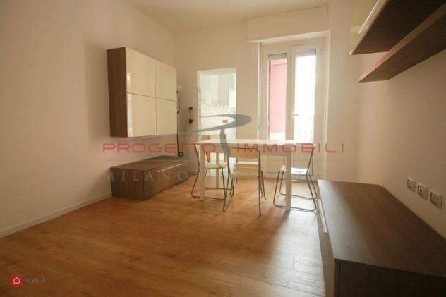 Appartamento di 90mq in via adolfo wildt 19 a milano