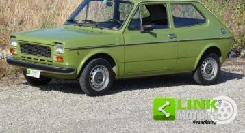 Fiat 127 special prima…