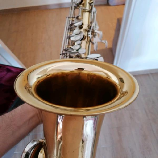 Sax tenore grassi professional 2000