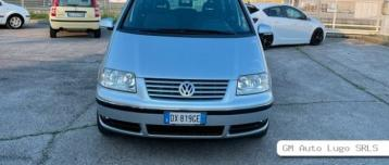 Volkswagen sharan 2.0…