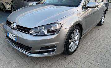 Volkswagen golf 1.4 tsi…