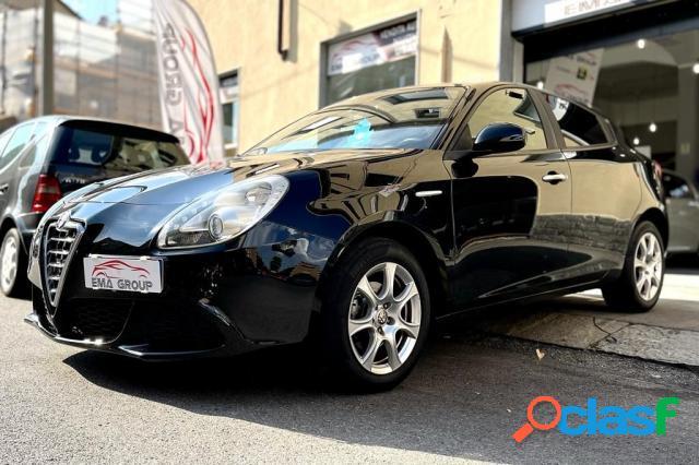 Alfa romeo giulietta diesel in vendita a torino (torino)