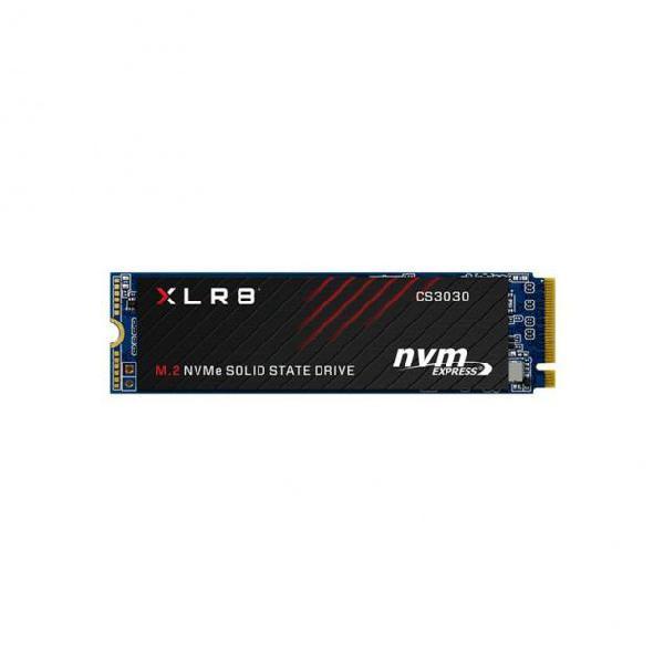 Hard disk pny xlr8 cs3030 ssd 500 gb m.2