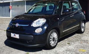 Fiat 500l 1.3 multijet…