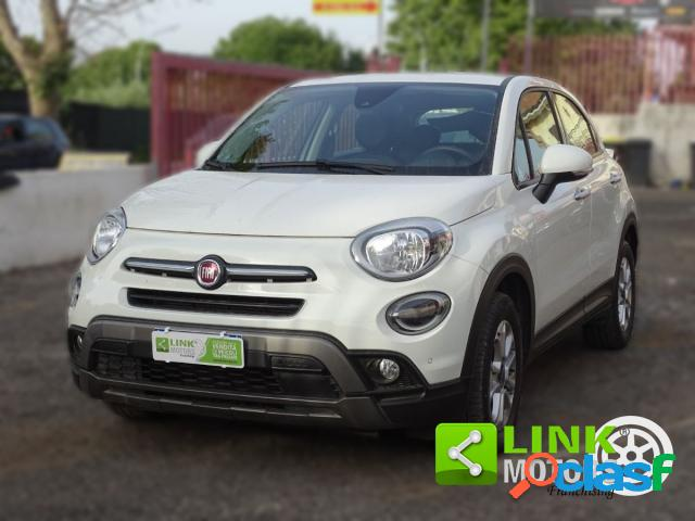 Fiat 500x benzina in vendita a san cesareo (roma)