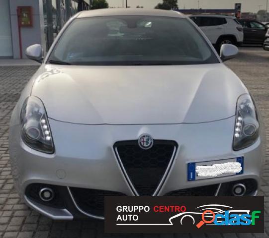 Alfa romeo giulietta diesel in vendita a palestrina (roma)