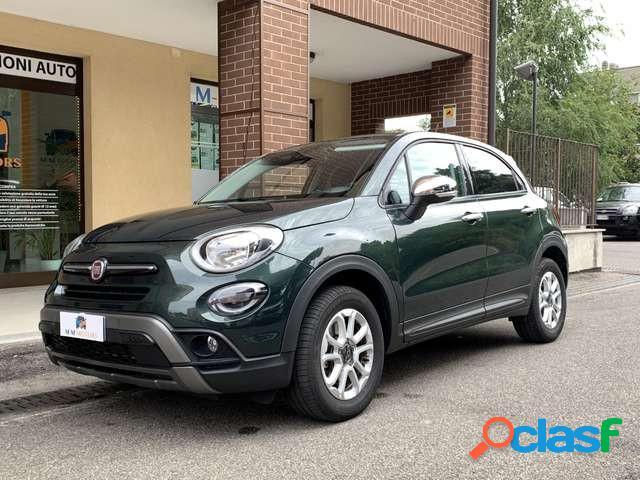 Fiat 500x benzina in vendita a cologno monzese (milano)