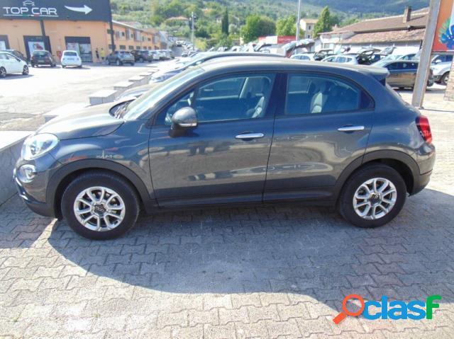 Fiat 500x benzina in vendita a sora (frosinone)
