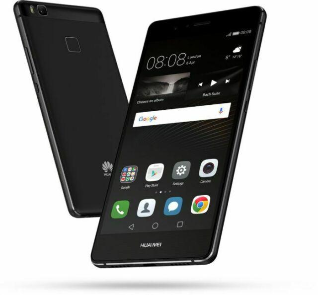 Huawei p9 lite perfette comdizioni